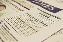 Анализ условий рынка