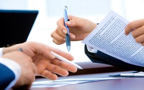 Правила оформления кредитного договора