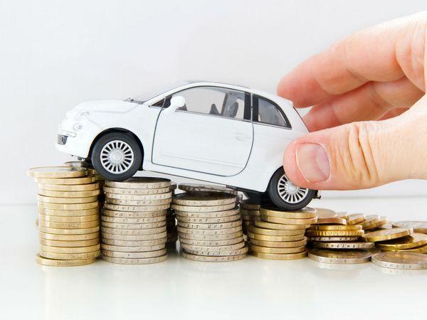 Тонкости в получении денег у банка на машину