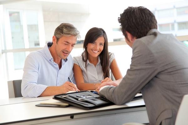 Как найти кредитного донора