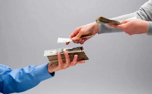 Кредит и займ