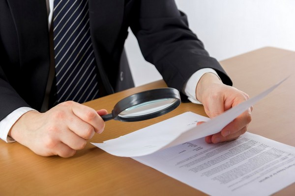 Ложные сведения о кредите