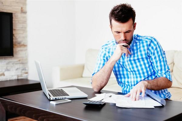 Ошибки в кредитной истории