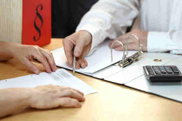 Отказ от изучения условий кредитования