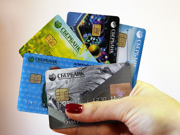 Условия использования кредитки виза Classic подари жизнь Сбербанк
