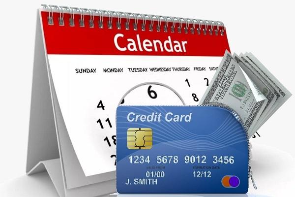 Грейс-период кредитной карты