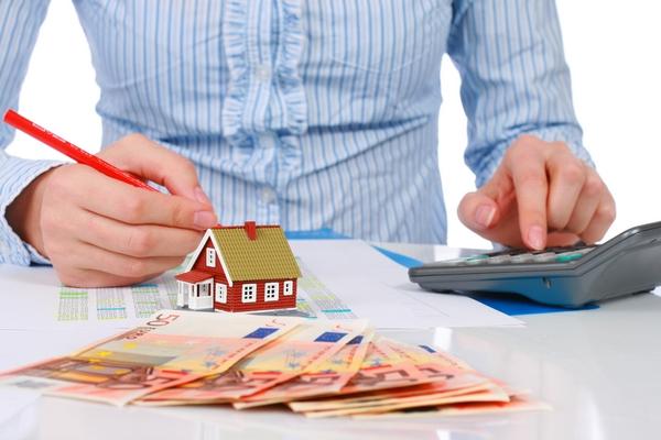 Налог с продажи имущества физическим лицом