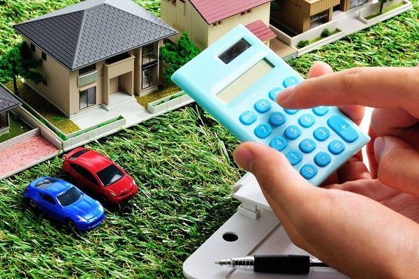 Облагаемое налогом имущество