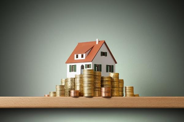Налог за имущество