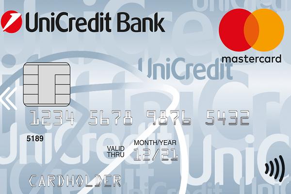 Standart Mastercard