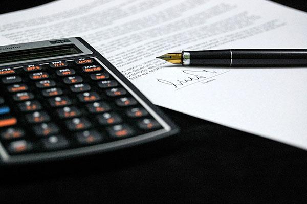 Платить ли за наследство по закону?