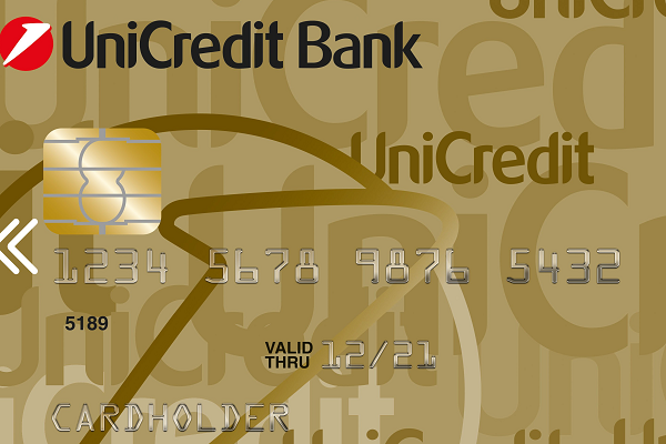 Пакет услуг GOLD от ЮниКредит Банка