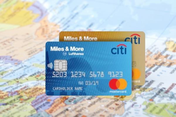 Miles & More Premium