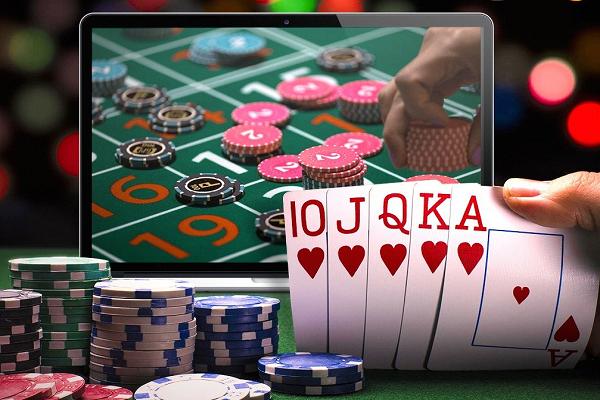 Интернет-казино и лотереи